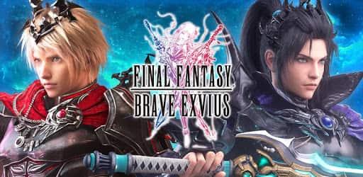 FFBE Tier List - Final Fantasy Brave Exvius Tier List