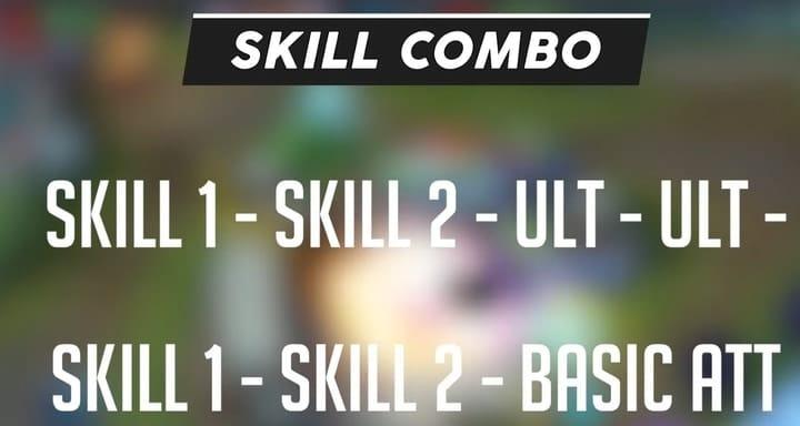 Gloo Skill combo 2021