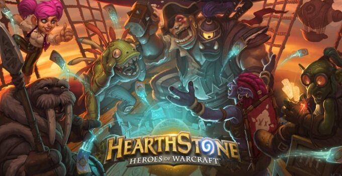 Hearthstone Arena Tier List May 2021 | Best Arena Hero Tier List 2021