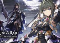 King's Raid Tier List May 2021 | King's Raid Best Characters 2021