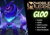Mobile Legends Gloo Guide 2021 | Gloo Best Build 2021