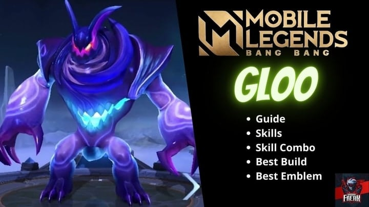 Mobile Legends Gloo Guide 2021