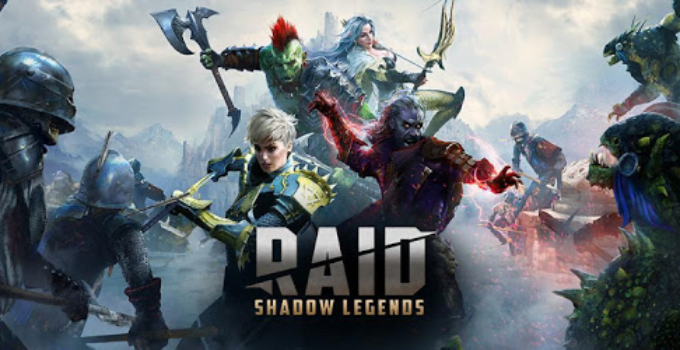 Raid Shadow Legends Guide 2021 & Best Gameplay Tips