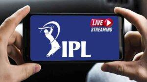 Watch IPL 2021 Live Streaming