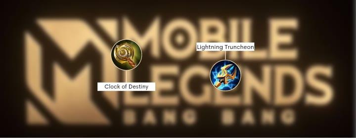 Cyclops Core Items