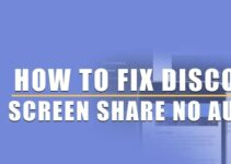 101% Fixed Discord Screen Share No Audio Easiest Way 2021