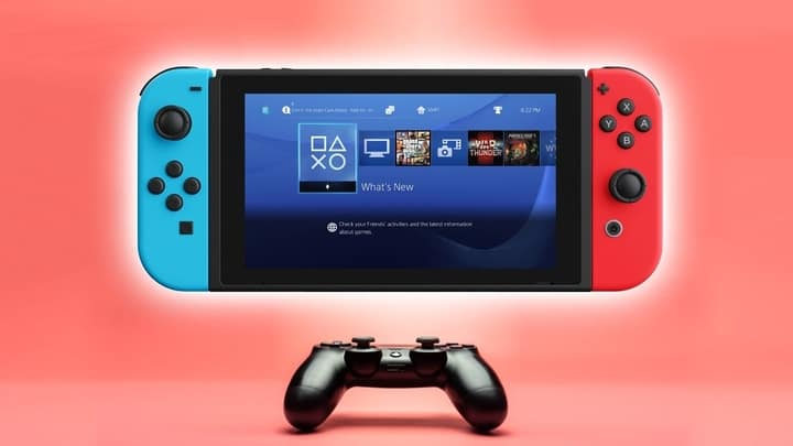 How to Setup aka.ms remoteconnect on PS4 or Nintendo Switch