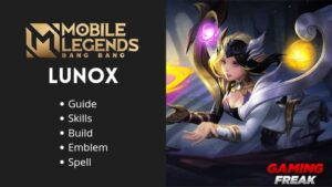 Mobile Legends Lunox
