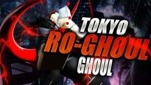 Roblox Ro Ghoul codes