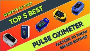 Top 5 Low Budget Oximeter under 1500 Rs in India