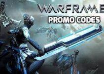 Warframe Promo Codes Updated May 2021 | Free Promo Codes, Platinum Code & Glyphs Code 2021