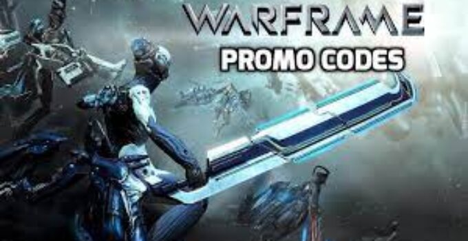 Warframe Promo Codes Updated May 2021 | Free Promo Codes, Platinum Code & Glyphs Code 2021