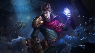 Top 10 Best Hero For Solo Ranked Mobile Legends 2021 Season 20