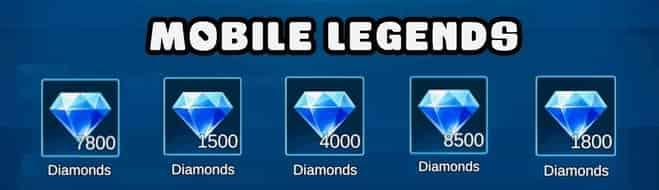 What Are Mobile Legends Diamonds