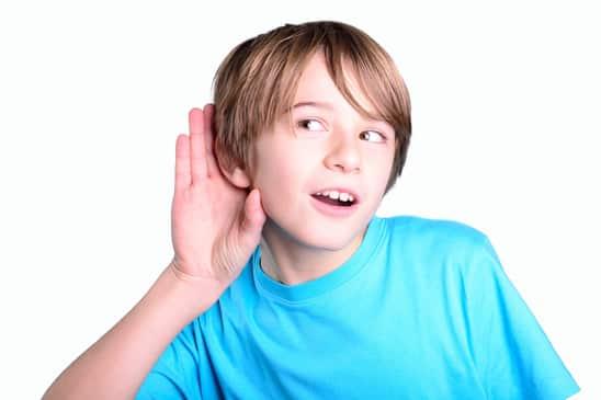 Discord can't Hear Anyone