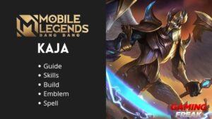 Mobile Legends Kaja