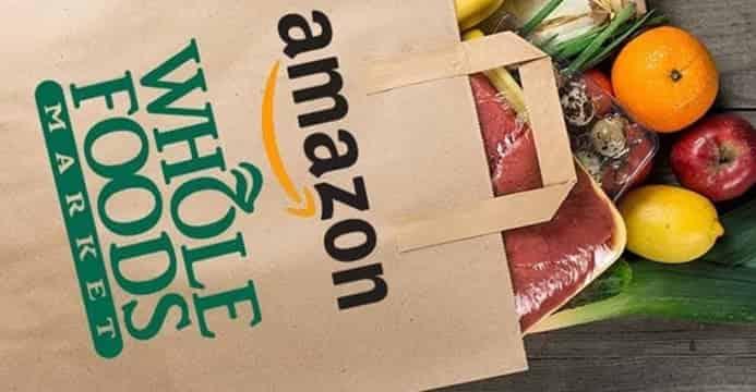 amazon Buy Foods