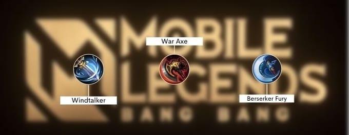 Mobile Legends Hanzo