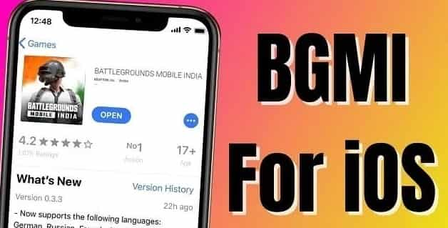 Download Battlegrounds Mobile India for iOS & Mac