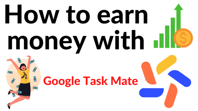 How To Earn Money In Task Mate