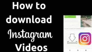 How to Download Instagram Video 2021 Savefrom IG