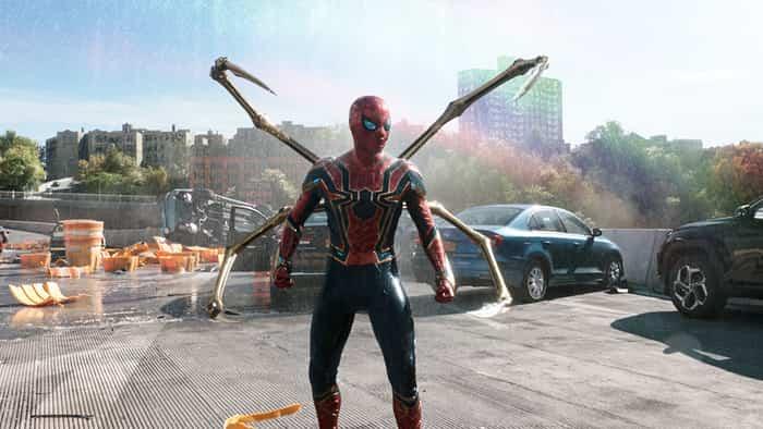 Spider-Man No Way Home Movie Download