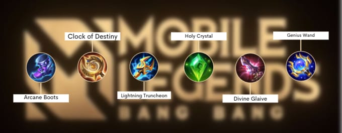 Mobile Legends Gord