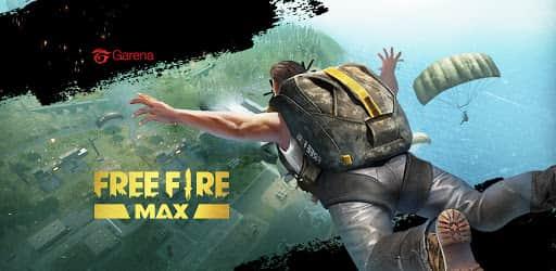 Download Free Fire Max APK 2021