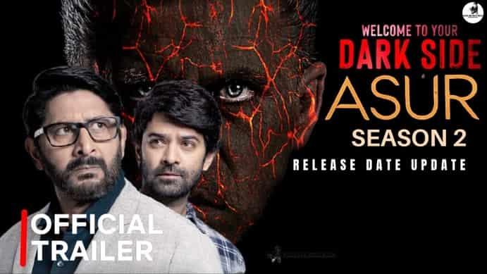 Upcoming Hindi Web Series Asur 2