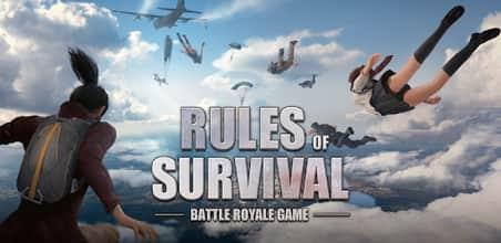 Rules Of Survival Redeem Code Sep 2021 ROS Redeem Codes 2021